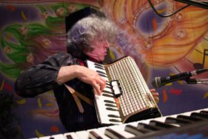Hire Atlanta Cajun Zydeco Band, Accordion Music