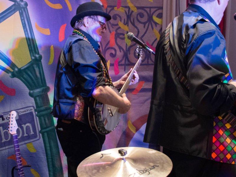 Atlanta Cajun Band